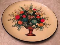 TASTY FOOD SHOP Vicksburg Mississippi historical collectible tray mid-century