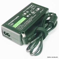 16V 4A 64W AC Adapter for Panasonic ToughBook Series Replace PCGA-AC16V6 FPCAC06