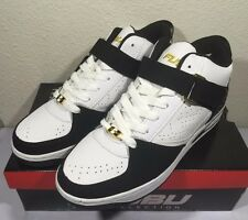 Fubu New Inbound Multi-Color Mens Shoes Athletic MSRP $45 Size 9 M FREE SHIPPING