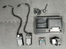 ColecoVision Video Game Console System, 2 Controllers, Xaxxon, PSU - WORKING!