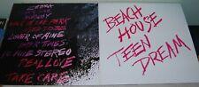 BEACH HOUSE: TEEN DREAM LP