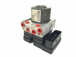 Fiat Doblo Cargo 1.9 JTD ABS Pumpe Und Kontrolle Modul 51725050 00009000E0