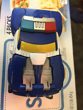 rescue bots transformers Police Car