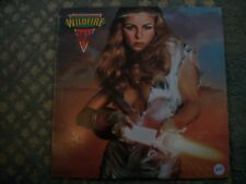 WILDFIRE---FLAME THROWER    VINYL ALBUM