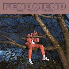 Fabri Fibra - Fenomeno (Masterchef Edition LP + CD) nuovo sigillato