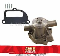 Water Pump - for Nissan Navara D21 2.5D SD25 (86-88)