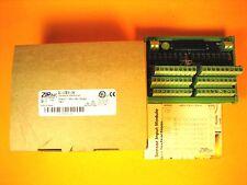 Ziplink Zl-Ltb16-24 Led/Sensor Terminal Block