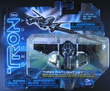 Disney Tron Legacy Die Cast Three Man Light Jet 1:50 Scale