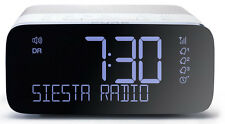 Pure Siesta Rise Digitalradio schwarz 373799