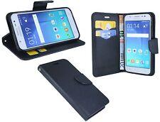 Samsung Galaxy j5 2016 (j510f) bolso funda protección cover case Bag estuche negro