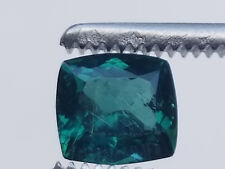 High Quality 2.6 Carat Blue Kunar Tourmaline; Paraiba Colored - No Enhancements