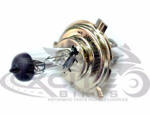 2 x Headlight globes bulbs 12v 35/60w for Honda CBR250RR MC22 and MC19 #GLB001#