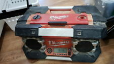 Milwaukee Jobsite Radio 2790-20 12V-28 Volt
