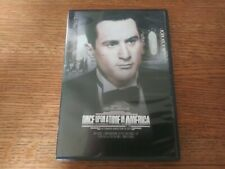Once Upon a Time in America (DVD, 2015) 2-disc Extended Director's Cut! Leone!