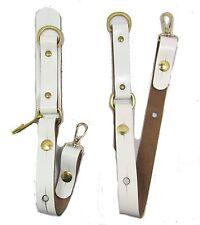 Sword Hanger Civil War For Western Gun Belt Saber Sword Hanger White R1651