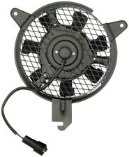 FIT 1988-1993 FORD FESTIVA 1.3L 1295cc ENGINE A/C CONDENSER COOLING FAN ASSEMBLY