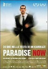 DvD PARADISE NOW   ......NUOVO