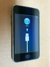 Apple iPod Touch 8GB Black 2nd Generation A1288 — Used