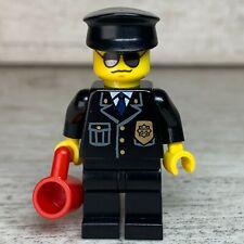 LEGO City Pilot with Mug