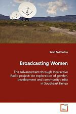 Broadcasting Women: By Sarah Revi Sterling