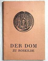 Buch (s) - DER DOM ZU ROSKILDE
