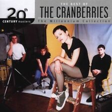 The Best of Cranberries: 20th Century Masters (Millennium Collection) (Audio CD)
