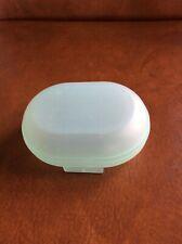 Plastic Soap Holder For Travelling Use
