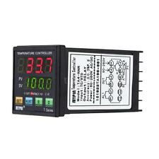 Digital PID Temperature Controller Alarm Relay Output TC RTD Input TA4-RNR E3ZP