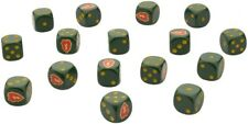 Flames of War Tropic Lightning Dice United States Miniatures VE006
