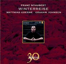 Franz Schubert : Franz Schubert: Winterreise CD (2010) ***NEW***