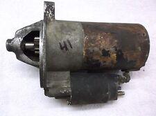 91-02 FORD RANGER 2.3L&2.5L M/T ENGINE STARTER MOTOR