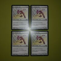 Myr Mindservant x4 - Mirrodin - Magic the Gathering MTG 4x Playset