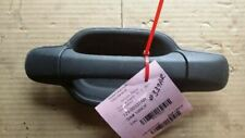 Passenger Door Handle Exterior Door Regular Cab Fits 04-12 CANYON 176527
