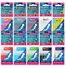 Piksters Interdental Brushes Pack of 10 (0.35mm to 1.10mm) - Best Prices