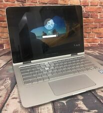 """HP Spectre X360 13-4193NR 13.3"""" 2.5GHz i7 8GB 256GB Touchscreen Notebook/Tablet"""