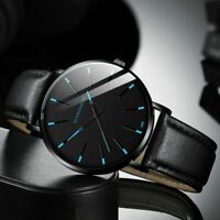 Luxury Stainless Steel Quartz Wrist Watch Military Army Analog Sport Men Fashion