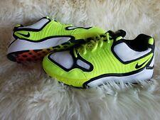 00b606896ba1b Nike Air Zoom Talaria 16 - White   Black   Volt Size 9.5 New 844695-