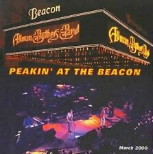 NEW Peakin' at the Beacon (Audio CD)