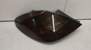 VAUXHALL CORSA 2007-2013 PASSENGER SIDE REAR LIGHT LEFT HAND BACK LAMP 5 DOOR