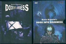 Dario Argento's Door Into Darkness (1973) - Tv Anthology Series - Pal Dvd
