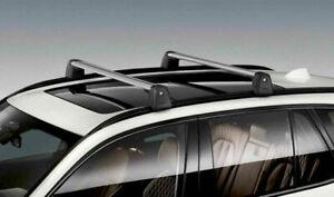 82712444056 BMW X5 G05 Lockable Roof Bar Rack