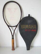 RACCHETTA DA TENNIS YAMAHA HI-FLEX 2000  - VINTAGE