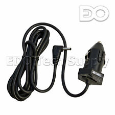 Car charger power cord for Sirius Stratus Starmate 3 4 5 vehicle ST3TK1 ST4TK1