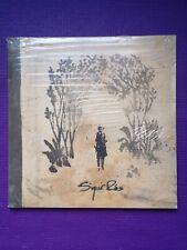 Sigur Ros - Takk - 1st Press Vinyl 3LP inc Etched Vinyl - VERY RARE - NEW...