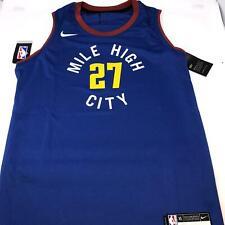 Nike Jamal Murray Swingman Mile High City Denver Nuggets Jersey Youth Size XL