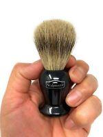 Scalpmaster Boar/Badger Mix Shaving Brush Boar/Badger Bristles Mix Shave Brush