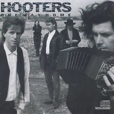 One Way Home by The Hooters CD