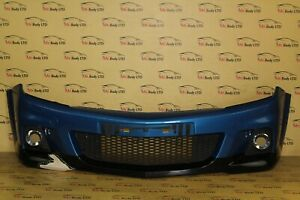 VAUXHALL ASTRA VXR FROM 2005 TO 2011 GENUINE FRONT BUMPER (5769)