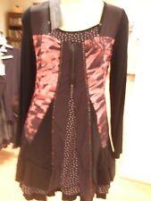 NWT C'Fait Pour Vous Dress/Tunic, sz. M, Made in France
