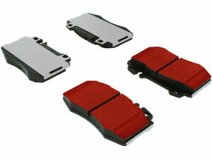 For 2003-2006 Mercedes S430 Brake Pad Set Front Centric 83811VM 2004 2005 RWD